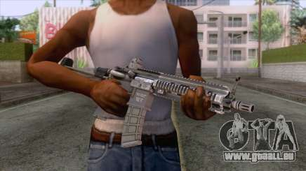 HK-416C Assault Rifle für GTA San Andreas