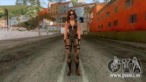 Viper Sudden Attack 2 für GTA San Andreas zweiten Screenshot