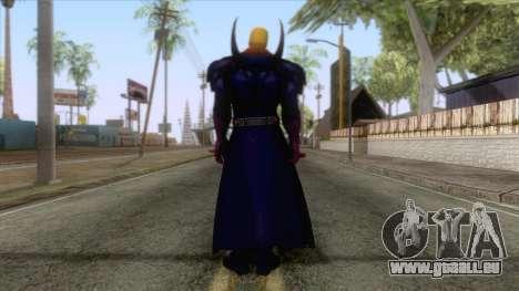 Marvel Future Fight - Dormammu für GTA San Andreas dritten Screenshot