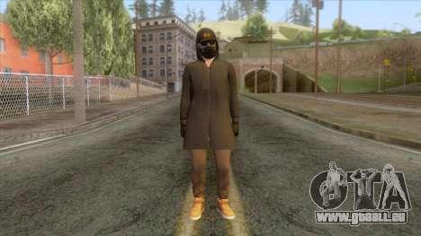 Skin Random 33 für GTA San Andreas zweiten Screenshot