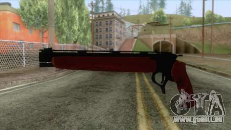 GTA 5 - Marksman Pistol für GTA San Andreas