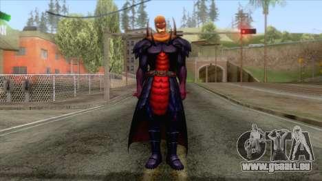 Marvel Future Fight - Dormammu für GTA San Andreas zweiten Screenshot