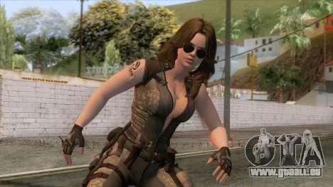 Viper Sudden Attack 2 für GTA San Andreas