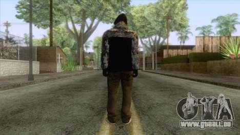 Skin Random 31 für GTA San Andreas dritten Screenshot