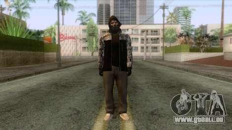 Skin Random 31 für GTA San Andreas zweiten Screenshot