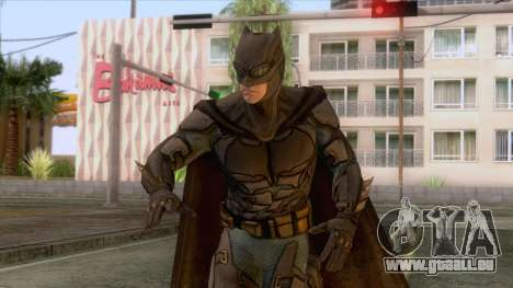 Injustice 2 - Batman JL für GTA San Andreas