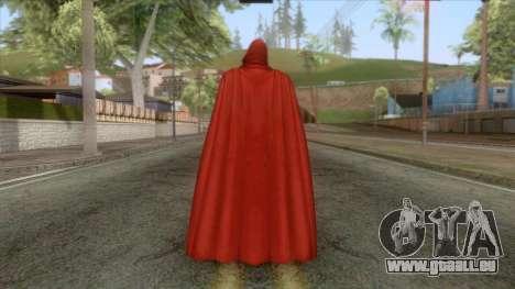 MFF - Unworthy Thor für GTA San Andreas