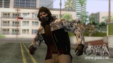 Skin Random 31 für GTA San Andreas