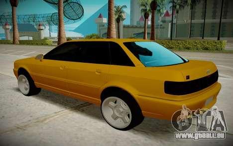 Audi 80 für GTA San Andreas