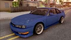 Nissan Silvia S14 1998 Kouki Aero