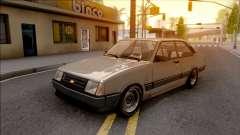 Chevrolet Chevette 88 pour GTA San Andreas