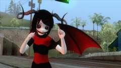 Demon Rin Skin v2