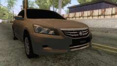 Honda Accord 2012 für GTA San Andreas