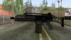 GTA 5 - Carbine Especial