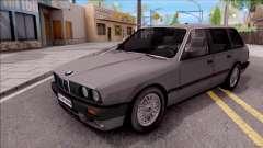 BMW 3-er E30 Touring pour GTA San Andreas