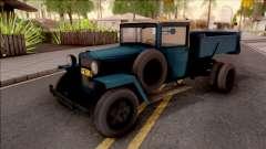 DIE GAS-410 1946 IVF für GTA San Andreas