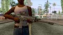 ACR Assault Rifle für GTA San Andreas