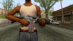 SIG SG-552 Carbine