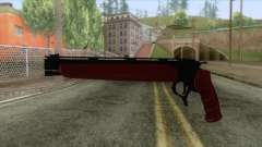 GTA 5 - Marksman Pistol