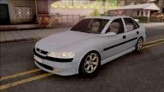 Opel Vectra B Sedan pour GTA San Andreas
