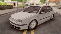Volkswagen Golf Mk4 1999