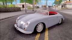 Porsche 356A 1956 pour GTA San Andreas