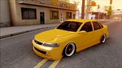 Opel Vectra B pour GTA San Andreas