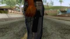 GTA 5 - Heavy Pistol