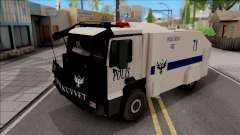 Soziale Ereignisse, Intervention, Tool, für GTA San Andreas