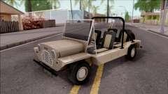 BMC Mini Moke pour GTA San Andreas