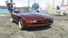 BMW 850i (E31) [replace]