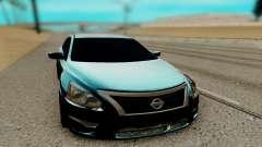 Nissan Teana 2017 pour GTA San Andreas