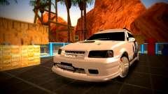 Toyota Carib für GTA San Andreas