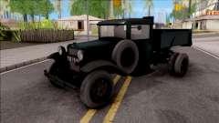 Die GAS-410 1940 für GTA San Andreas