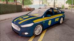 Ford Fusion of PRF für GTA San Andreas