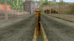 GTA 5 - Switchblade