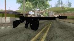 GTA 5 - Gusemberg Sweeper für GTA San Andreas