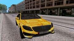 Brabus Rocket 900 für GTA San Andreas