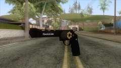 GTA 5 - Heavy Revolver