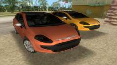 2010 Fiat Punto EVO Sport