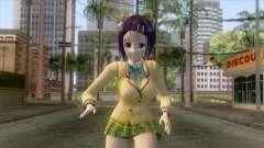 To Love Ru - Haruna Sairenji Skin pour GTA San Andreas