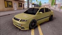 Emu from Midnight Club II