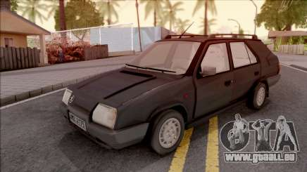 Skoda Favorit 135 Estate pour GTA San Andreas