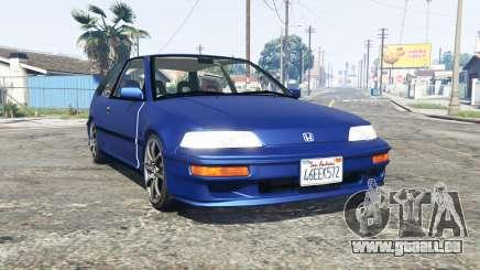 Honda Civic (EF) pour GTA 5