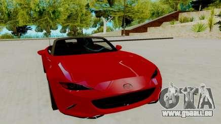 Mazda MX 5 für GTA San Andreas