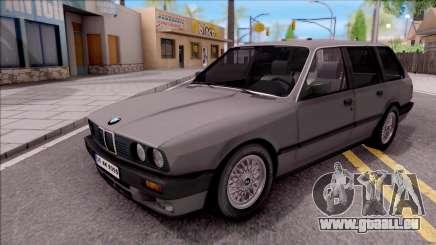 BMW 3-er E30 Touring für GTA San Andreas