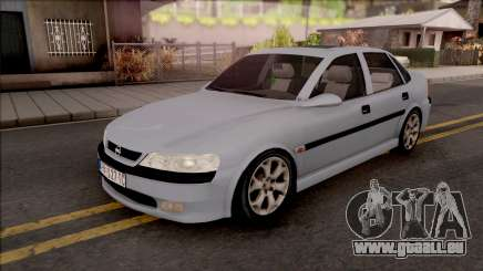 Opel Vectra B Sedan für GTA San Andreas