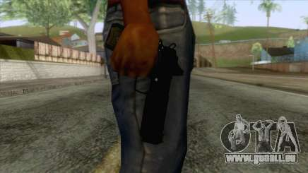 GTA 5 - Heavy Pistol für GTA San Andreas