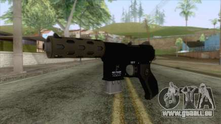 GTA 5 - Machine Pistol für GTA San Andreas