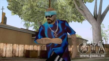 New Aztecas Skin 4 für GTA San Andreas